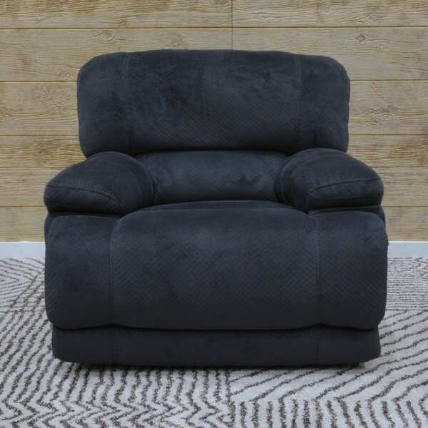 Emily Glider Manual Wall Hugger Recliner By Red Barrel Studio