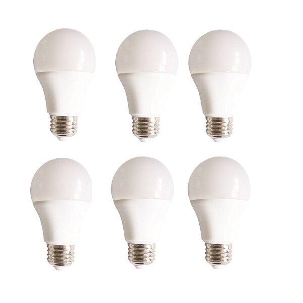 10W E26/Medium LED Light Bulb (Set of 6) by Elegant Lighting