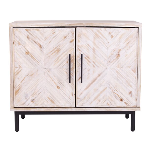 Eslanton 2 Door Accent Cabinet by Gracie Oaks Gracie Oaks
