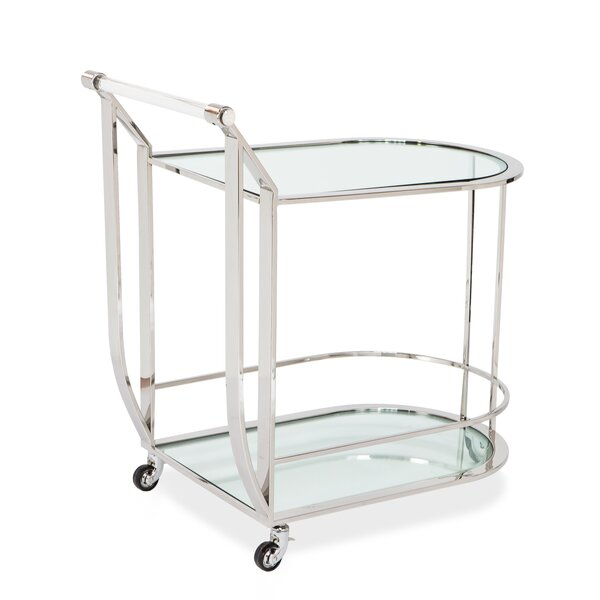 Laura Bar Cart by Lievo