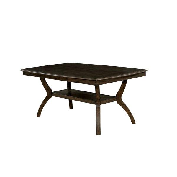 Gaenside Dining Table by Loon Peak