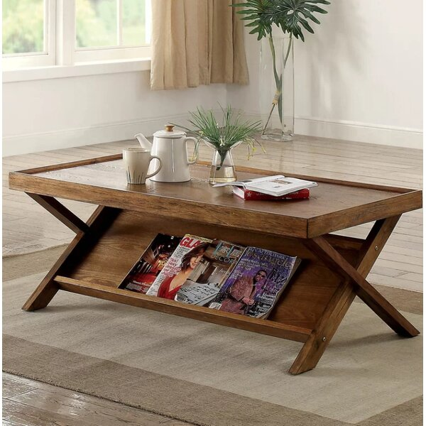 Sorenson Coffee Table by Loon Peak