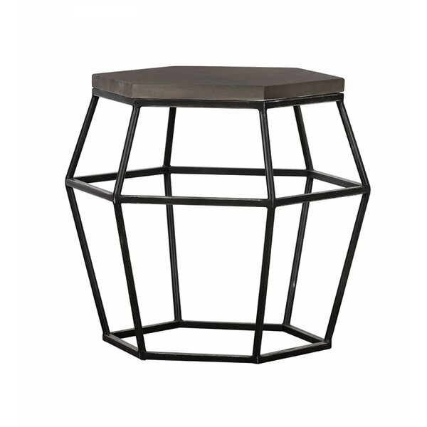 Toland End Table By Williston Forge