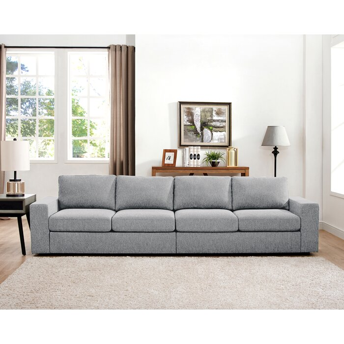 Alexandre Modular Sofa