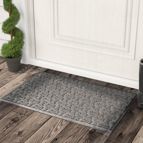 Conway Dog Treats Doormat by Red Barrel Studio