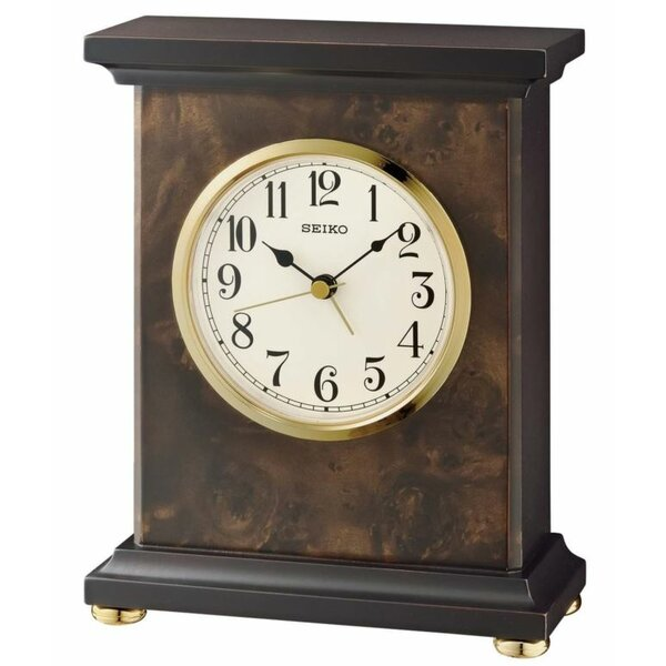 Tabletop Clock by Darby Home Co