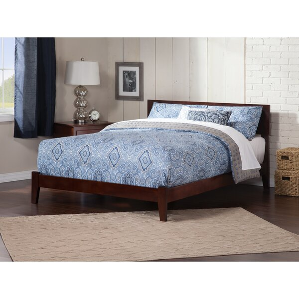 Arkwright Queen Standard Bed by Ebern Designs