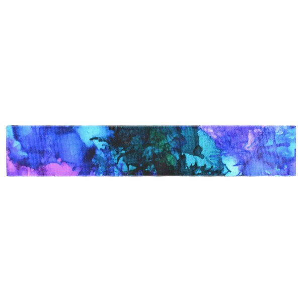 Claire Day Soul Searching Table Runner by East Urban Home