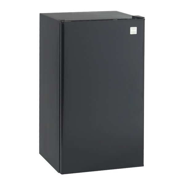 3.3 cu. ft. Compact Refrigerator by Avanti Products