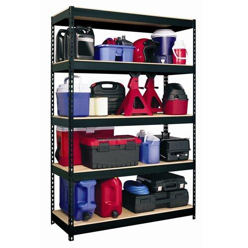 Shelving Units Amp Storage Racks You Ll Love In 2020