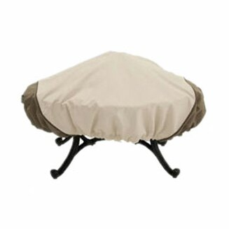 Fire Pit Cover by Classic Accessories
