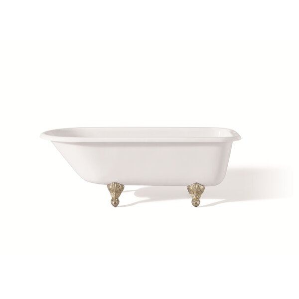 54 x 30 Soaking Bathtub with 6 Drilling by Cheviot Products