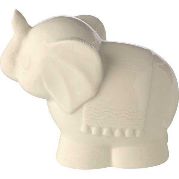 Tuk Elephant Ceramic Battery Operated Night Light by Precious Moments