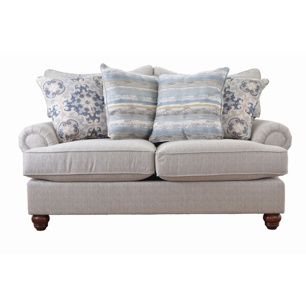 Woodburn Loveseat by Craftmaster