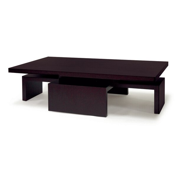 Sebring Coffee Table by Allan Copley Designs