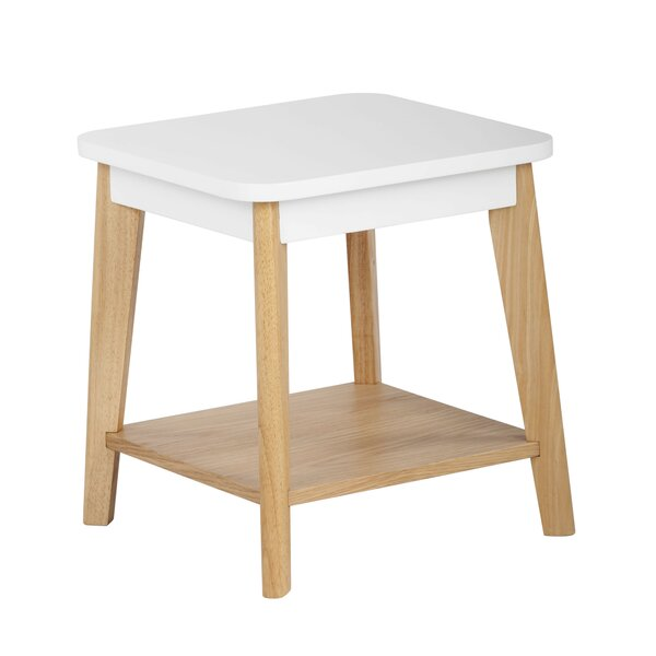 Remus End Table by Universal Expert