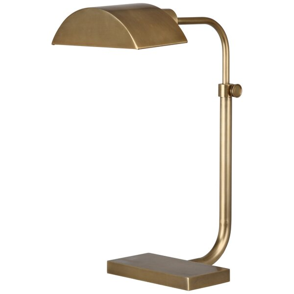 Koleman Christopher Desk Lamp by Robert Abbey