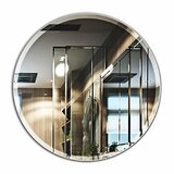 Appling Frameless Beveled Wall Mirror by Zipcode Design