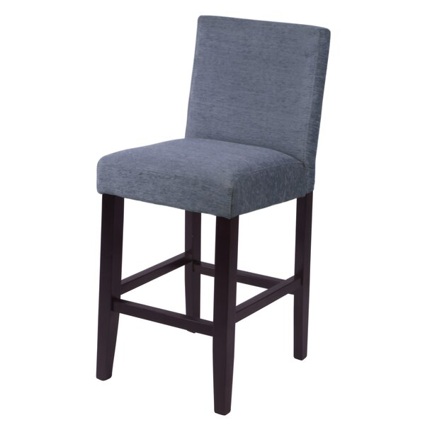 Bottorff 26 Bar Stool (Set of 2) by Mercury Row