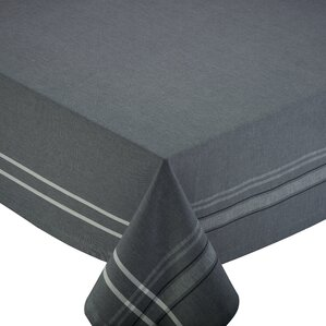 French Market Chambray Tablecloth