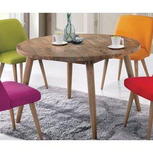 Naomi Mid Century Modern Dining Table