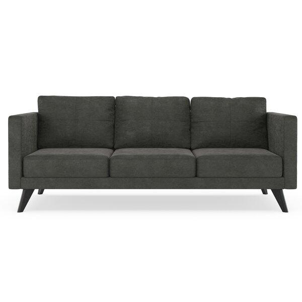 Crosslin Sofa by Corrigan Studio