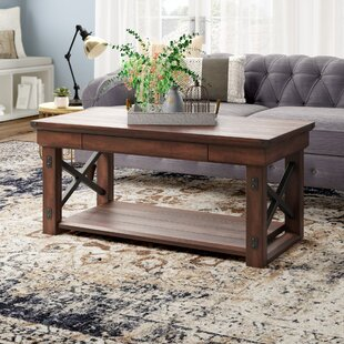 Spacial Price Gladstone Coffee Table Laurel Foundry Modern Farmhouse
