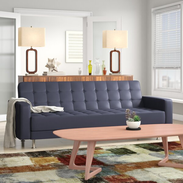 #1 Rosina Sleeper Sofa By Zipcode Design Herry Up
