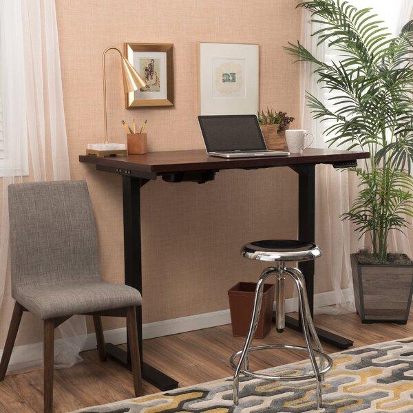 Kursk Adjustable Dual Powered Standing Desk