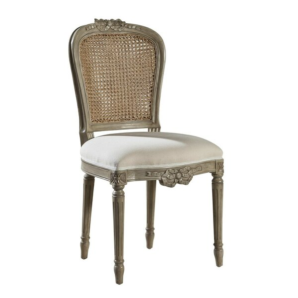 Ribbon Side Chair (Set of 2) by Furniture Classics