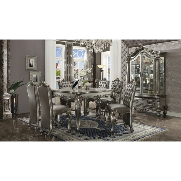 Starr 7 Piece Counter Height Dining Set by Astoria Grand