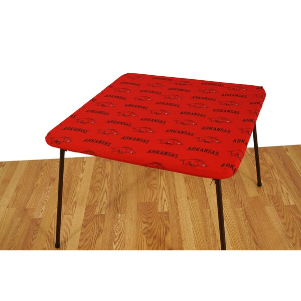 NCAA Table Cover by College Covers