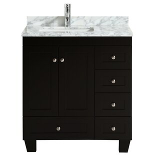 Looking for Wyona 30 Single Bathroom Vanity By Orren Ellis
