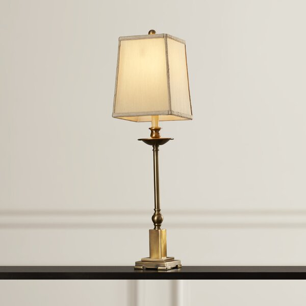 Dow 34 Buffet Lamp by Darby Home Co