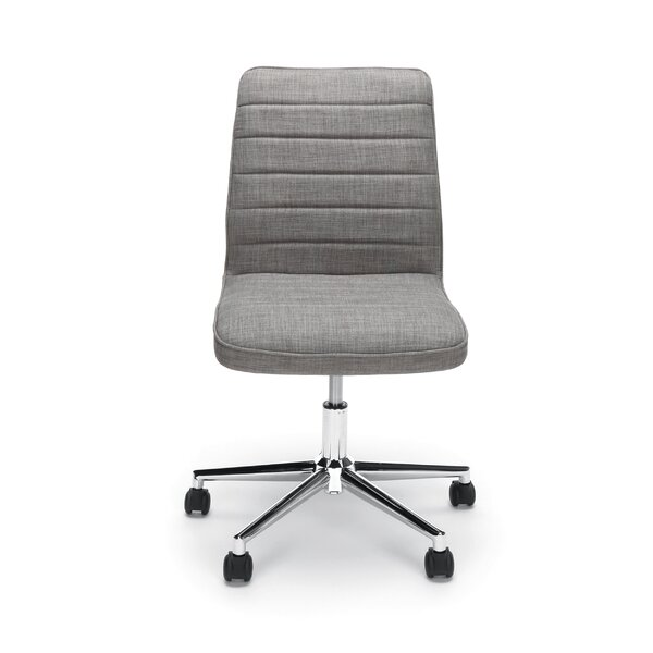 Mid Back Desk Office Chair by Symple Stuff
