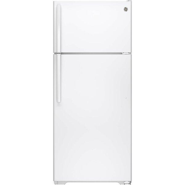 17.5 cu. ft. Energy Star® Top Freezer Refrigerato
