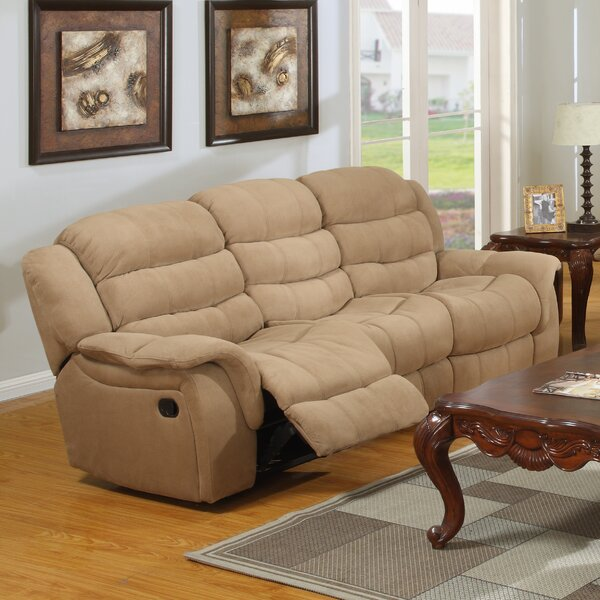 New Orleans Reclining Sofa by Flair Flair