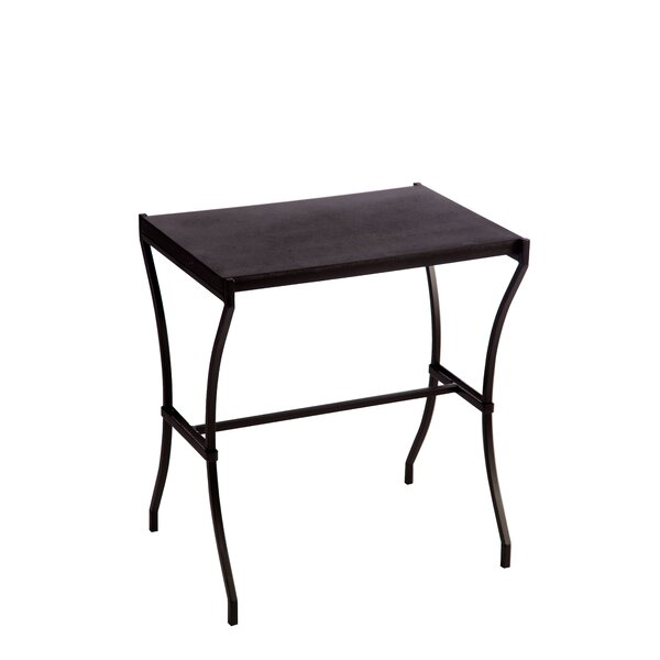 Safire End Table By Winston Porter Read Reviews