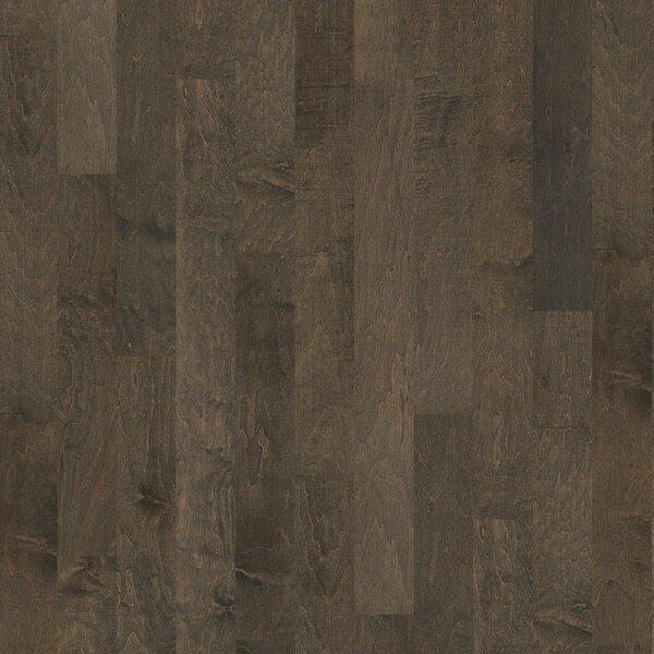 Anniston 5 Engineered Maple Hardwood Flooring in Greenbrier by Shaw Floors