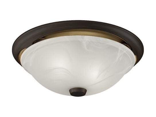 80 CFM Energy Star Bathroom Fan Light by NuTone