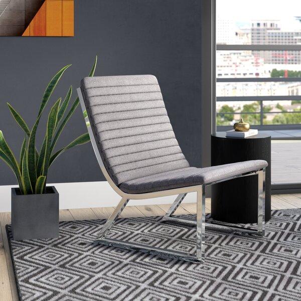 Balderrama Lounge Chair by Wade Logan