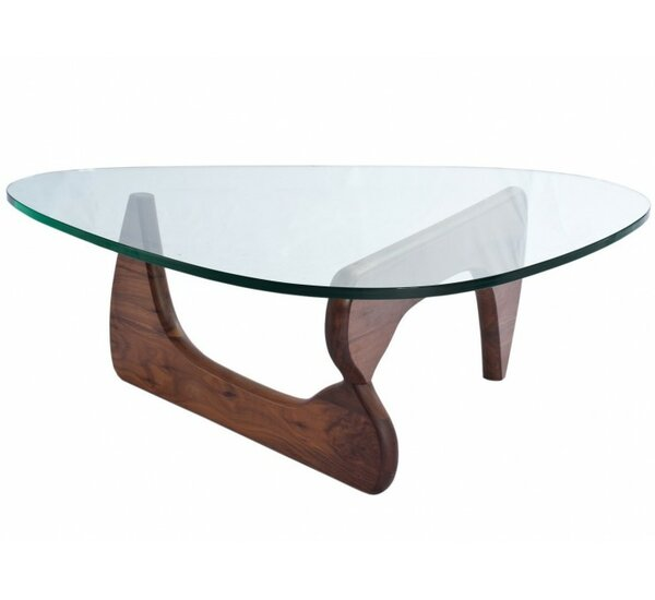 Mary Abstract Coffee Table By Foundry Select
