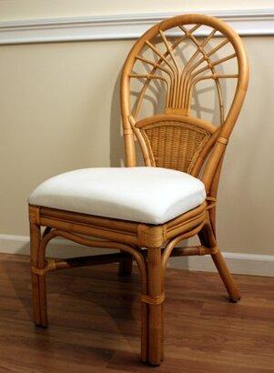 Jupiter Side Chair (Set of 2) by ElanaMar Designs