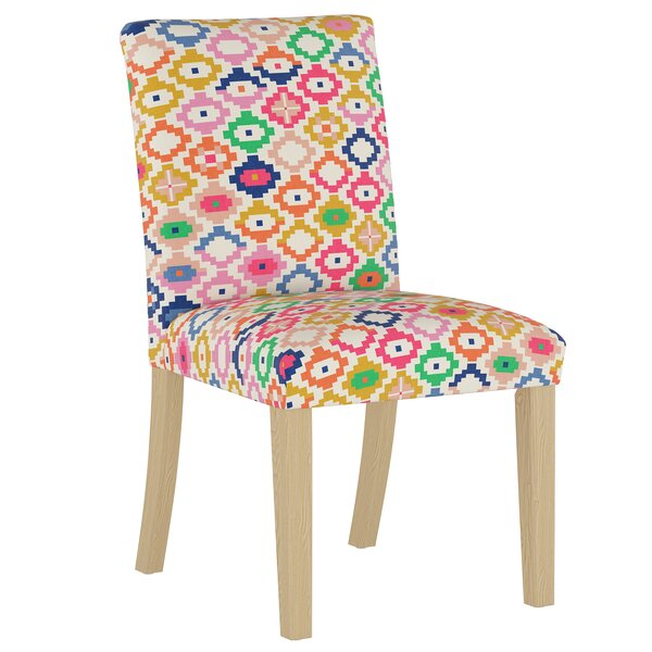 Delmer Upholstered Dining Chair by Brayden Studio