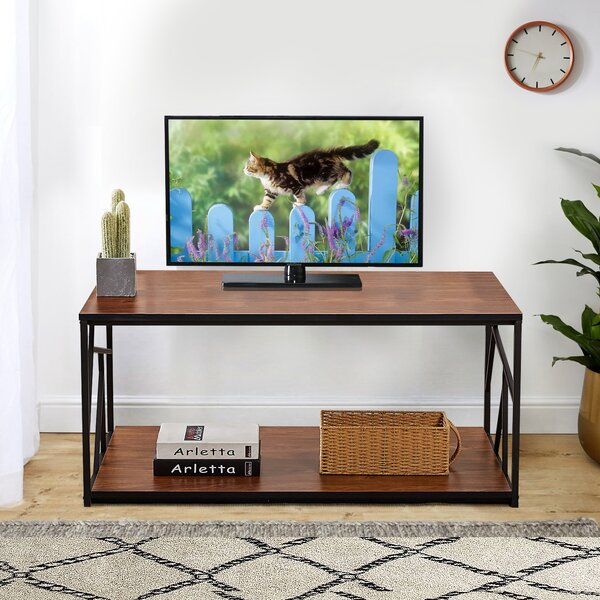 Matzke TV Stand For TVs Up To 48