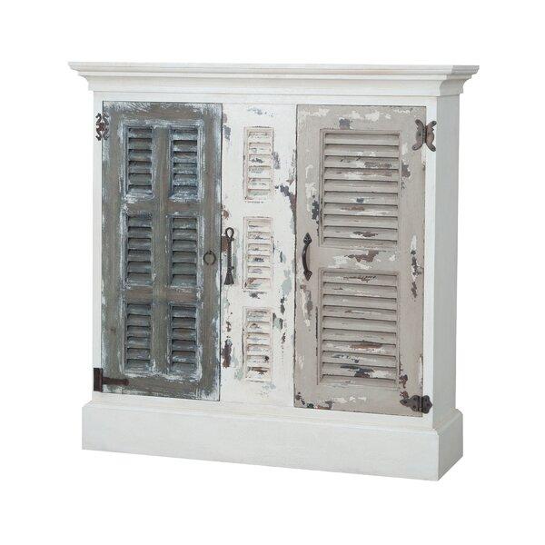 Ingleside 2 Door Accent Cabinet