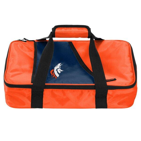 Casserole Caddy Bags & Storage by Logo Brands