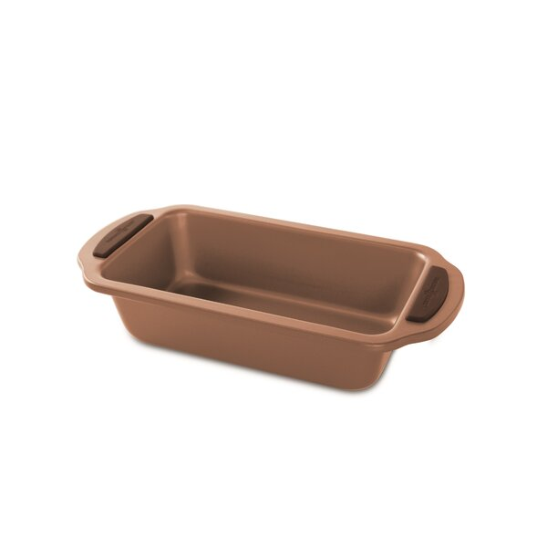 Non-Stick Freshly Baked Loaf Pan by Nordic Ware