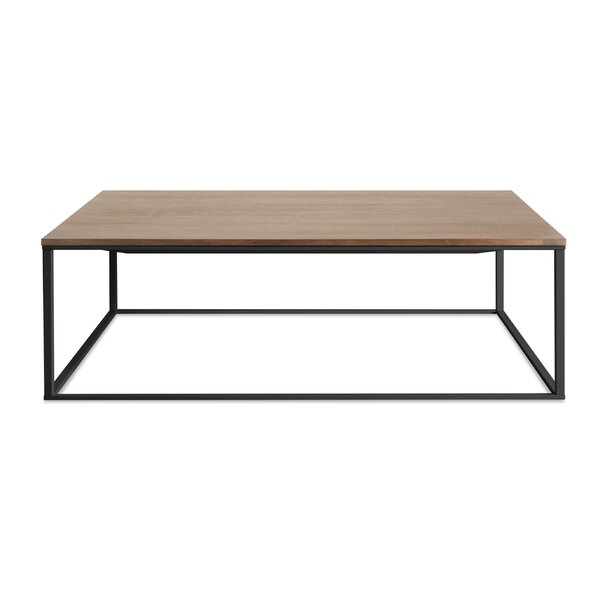 Minimalista Square Coffee Table by Blu Dot