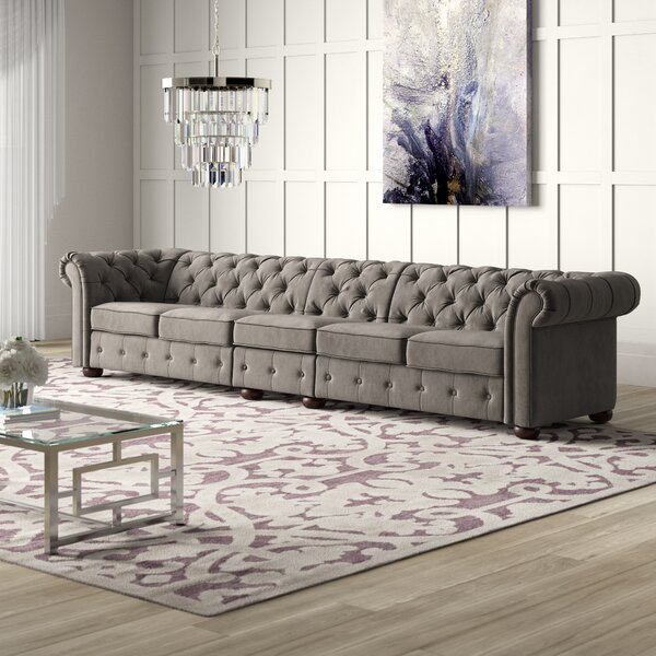 Les Sofa by Willa Arlo Interiors